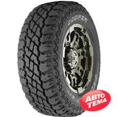 Купить Всесезонная шина COOPER Discoverer S/T Maxx 265/70R17 121Q