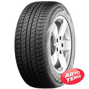 Купить Летняя шина MATADOR MP82 Conquerra 2 255/65R17 110H