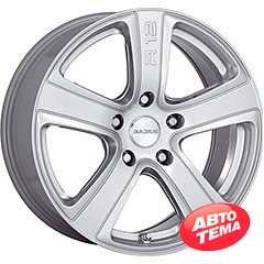 Купить FONDMETAL R12 Satin IT R18 W8 PCD5x112 ET35 DIA66.6