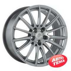 Купить FONDMETAL 7800 Shiny Silver R16 W7 PCD5x100 ET35 DIA57.1