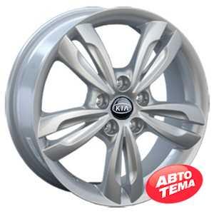 Купить REPLICA Kia JT 1264 S R17 W6.5 PCD5x114 ET45 DIA67.1