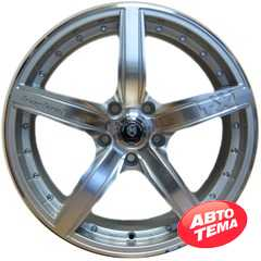 Купить MARCELLO TF-TX AM/S R18 W8 PCD5x114.3 ET35 DIA67.1