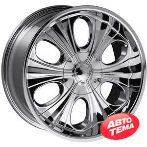 Купить MI-TECH (MKW) MK-14 CHROME R20 W9 PCD6x139 ET30 DIA78.1