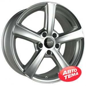 Купить FUTEK 914 HS R17 W7.5 PCD5x120 ET34 DIA74.1