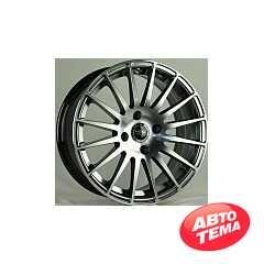 Купить WRC 156 HBF R16 W7 PCD4x108 ET20 DIA65.1