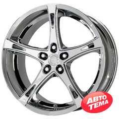 Купить VERDE 58 CH R18 W8 PCD5x114.3 ET38 DIA67.1