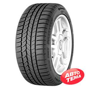 Купить Зимняя шина CONTINENTAL ContiWinterContact TS 790V 225/45R18 95V