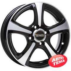 Купить TECHLINE TL 405 BD R14 W5 PCD4x98 ET35 DIA58.6