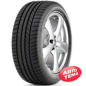 Купить Летняя шина GOODYEAR EfficientGrip 205/55R16 91W Run Flat