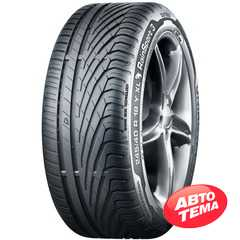 Купить Летняя шина UNIROYAL Rainsport 3 SUV 235/55R18 100H