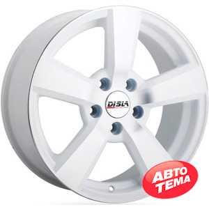 Купить DISLA Formula 603 WD R16 W7 PCD5x108 ET38 DIA72.6