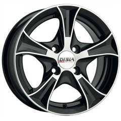 Купить DISLA LUXURY 506 BD R15 W6.5 PCD5x100 ET35 DIA57.1