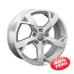 Купить WSP Italy Audi W548 Silver R17 W7.5 PCD5x112 ET42 DIA57.1