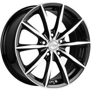 Купить RW (RACING WHEELS) H 536 BKFP R15 W6.5 PCD5x112 ET40 DIA57.1