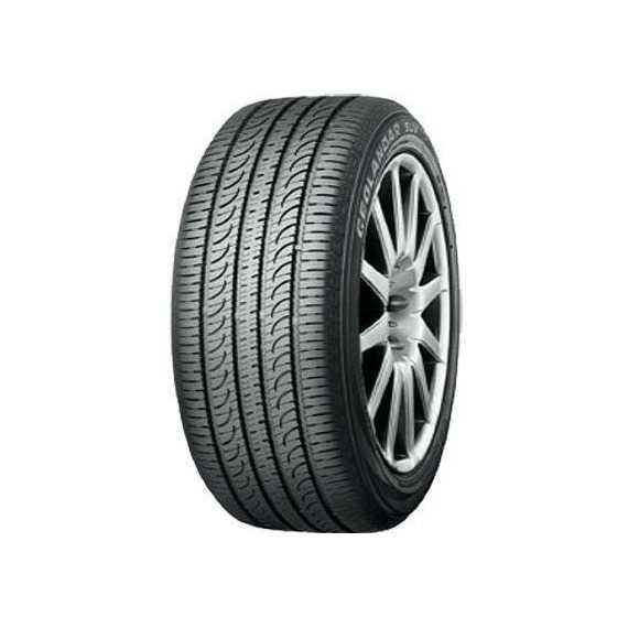 Всесезонная шина YOKOHAMA Geolandar H/T-S G055 - Интернет магазин резины и автотоваров Autotema.ua