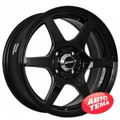 Купить YOKATTA RAYS YA 1800 BLKS R15 W6.5 PCD4x98 ET38 DIA67.1