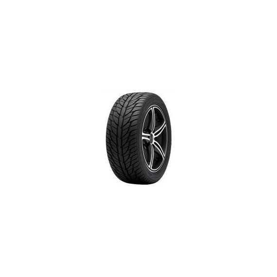 Летняя шина GENERAL TIRE GMAX AS03 - Интернет магазин резины и автотоваров Autotema.ua