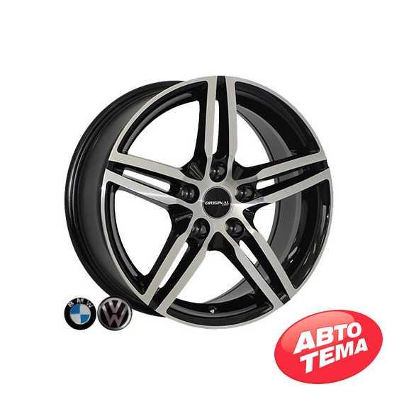 REPLICA BMW Z1073 BMF - Интернет магазин резины и автотоваров Autotema.ua