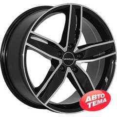 Купить TRW Z1096 BMF R18 W8 PCD5x114.3 ET40 DIA67.1