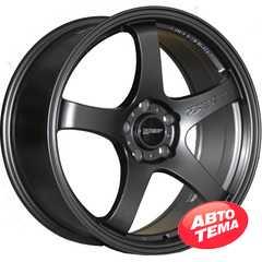 Купить YOKATTA RAYS YA 1008Z EMM R18 W8 PCD5x114.3 ET38 DIA67.1