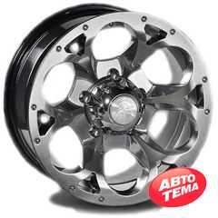 Купить ALEKS F1022 G R16 W7 PCD5x139.7 ET10 DIA98.5