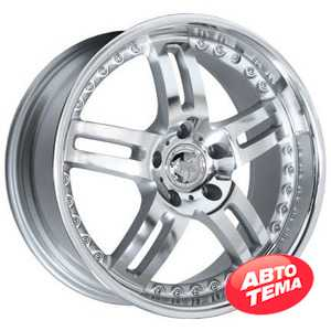 Купить MKW D25 AM/S Forged R18 W7.5 PCD5x112 ET42 DIA73.1