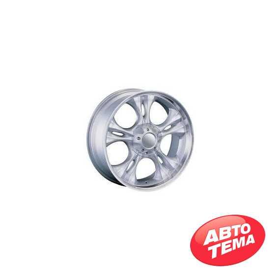 CAM 249 Silver - Интернет магазин резины и автотоваров Autotema.ua