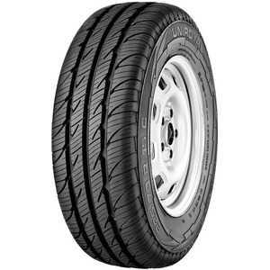 Купить Летняя шина UNIROYAL RainMax 2 215/65R16C 109/107R