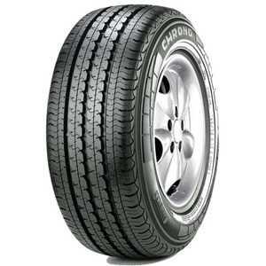 Купить Летняя шина PIRELLI Chrono 2 225/70R15C 112/110R