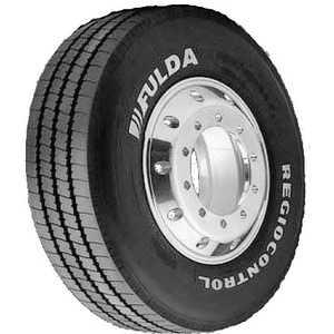 Купить FULDA REGIOCONTROL 235/75(9.25) R17.5 132M