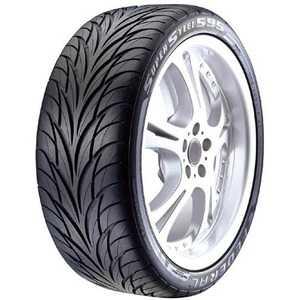 Купить Летняя шина FEDERAL SS 595 205/55R16 91W