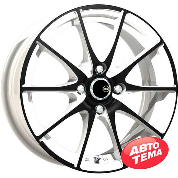 Купить BERG 130 CAWB R15 W6.5 PCD5x114.3 ET40 DIA73.1