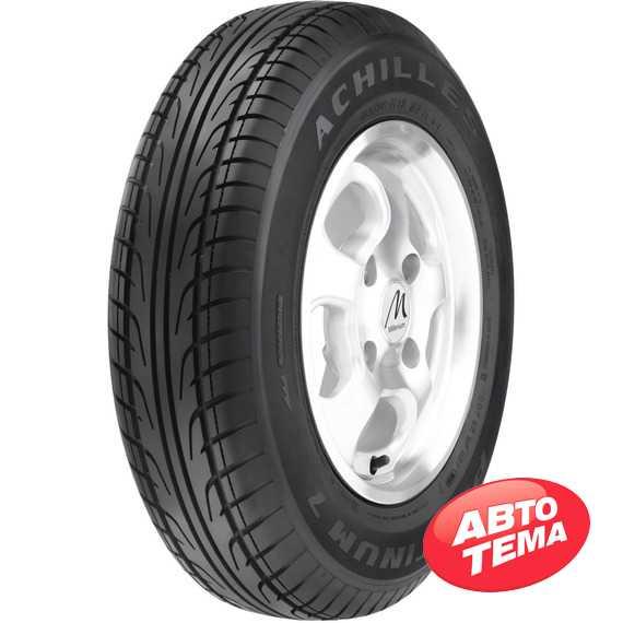 Летняя шина ACHILLES Platinum 7 - Интернет магазин резины и автотоваров Autotema.ua