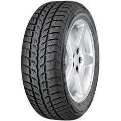 Купить Зимняя шина UNIROYAL MS Plus 6 145/80R13 75Q
