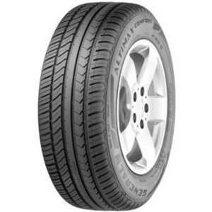 Купить Летняя шина GENERAL TIRE Altimax Comfort 165/70R14 81T