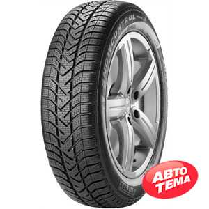 Купить Зимняя шина PIRELLI Winter SnowControl Serie 3 185/55R15 82T