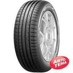 Купить Летняя шина DUNLOP SP Sport BluResponse 195/45R16 84V