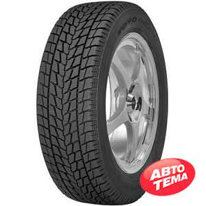 Купить Зимняя шина TOYO Open Country G02+ 235/50R18 97H
