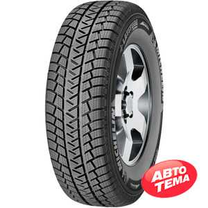 Купить Зимняя шина MICHELIN Latitude Alpin 225/55R18 98T