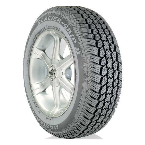 Зимняя шина MASTERCRAFT Glacier Grip II - Интернет магазин резины и автотоваров Autotema.ua