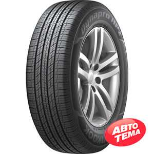 Купить Летняя шина HANKOOK Dynapro HP2 RA33 215/70R16 100T