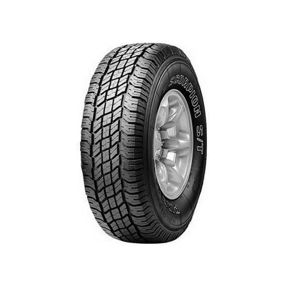 Всесезонная шина PIRELLI Scorpion S/T - Интернет магазин резины и автотоваров Autotema.ua