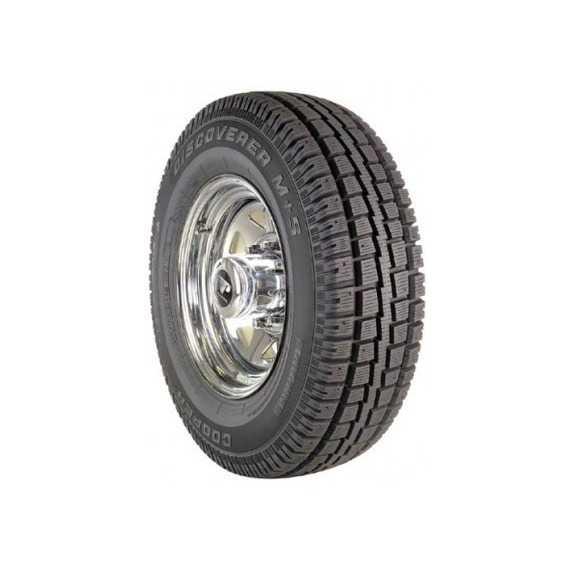 Зимняя шина COOPER Discoverer M+S - Интернет магазин резины и автотоваров Autotema.ua