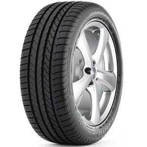 Купить Летняя шина GOODYEAR EfficientGrip 205/50R17 89Y Run Flat