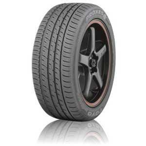 Купить Летняя шина TOYO Proxes 4 Plus 245/40R20 99W