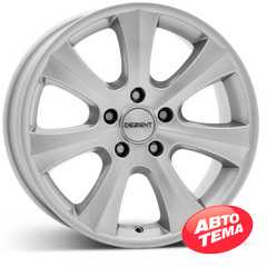Купить Dezent K S R16 W7 PCD5x120 ET20 DIA74.1