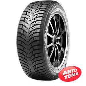 Купить Зимняя шина KUMHO Wintercraft Ice WI31 195/65R15 91T (Под шип)