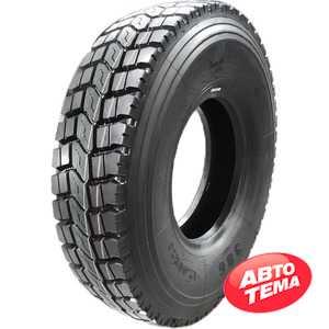Купить ANNAITE 386 255/70(7.5) R16C 124K