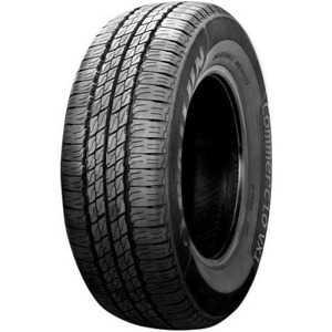 Купить Летняя шина SAILUN Commercio VX1 195/75R16C 107/105S