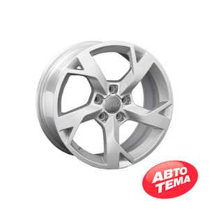 Купить WSP Italy Audi W548 Silver R17 W7.5 PCD5x112 ET42 DIA66.1